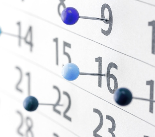 BA Kalender